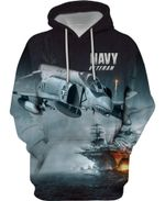 "US Navy Veteran ""American War Plane """