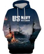 US Navy Veteran World War 2