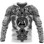 Viking Tattoo All Over Print version 3.0