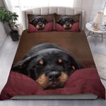 Rottweiler Sleeping Bedding Set