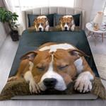 Staffordshire v5 bedding Set