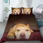 Pit Bull Bedding Set