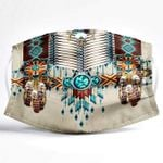 NATIVE AMERICAN FACEMASK 8