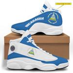JD13 - Shoes & Sneakers 'Nicaragua' Drules-X2