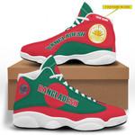 JD13 - Shoes & Sneakers 'Bangladesh' Drules-X2
