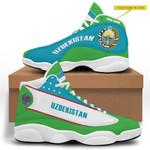 JD13 - Shoes & Sneakers 'Uzbekistan' Drules-X2