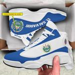 JD13 - Shoes & Sneakers 'El Salvador' Drules-X2