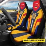 Car Seat Covers (Set of 2) 'Armenia' Cranid-X1