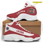 JD13 - Shoes & Sneakers 'Latvia' Drules-X2