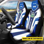 Car Seat Covers (Set of 2) 'El Salvador' Cranid-X1
