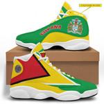 JD13 - Shoes & Sneakers 'Guyana' Drules-X2