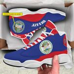 JD13 - Shoes & Sneakers 'Belize' Drules-X2
