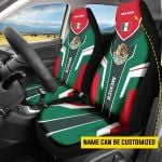 Car Seat Covers (Set of 2) 'Mexico' Cranid-X1