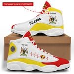 JD13 - Shoes & Sneakers 'Uganda' Drules-X5