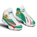 Shoes & Sneakers - Bulgaria - Limited Edition Ver1