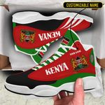 Shoes & Sneakers - Limited Edition - Kenya