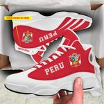 Shoes & Sneakers - Limited Edition - Peru