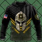 US Army Veteran Ver14