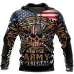 US Army Veteran Ver18