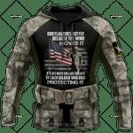 US Army Veteran Ver22