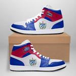 JD1 - Shoes & Sneakers 'Cuba' Wadoles-X1