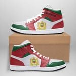 JD1 - Shoes & Sneakers 'Morocco' Wadoles-X1