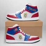 JD1 - Shoes & Sneakers 'Puerto Rico' Wadoles-X1