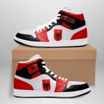 JD1 - Shoes & Sneakers 'Albania' Wadoles-X1