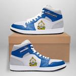 JD1 - Shoes & Sneakers 'Honduras' Wadoles-X1