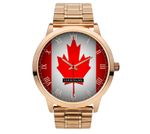 Premium Watch - Canada - Limited edition
