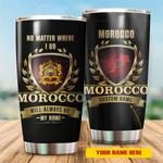 3D All-over Printed Tumbler 'Morocco' Yirado-X2