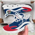3D Clunky Sneakers - Dominican - Limited edition