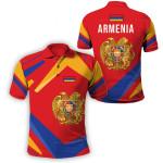 3D Tshirt, Polo and Long sleeve - Armenia