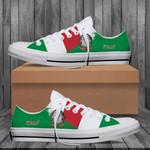 Unisex Low-Top Shoe & Sneaker 'Italy' Sterin-X1