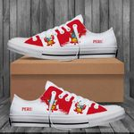 Unisex Low-Top Shoe & Sneaker 'Peru' Sterin-X1