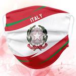 Fabric Face Mask 'Italy' Idagon-X1