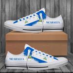 Unisex Low-Top Shoe & Sneaker 'Nicaragua' Sterin-X1