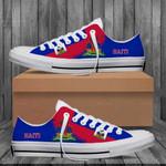 Unisex Low-Top Shoe & Sneaker 'Haiti' Sterin-X1
