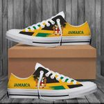 Unisex Low-Top Shoe & Sneaker 'Jamaica' Sterin-X1