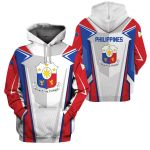 3D Tshirt, Polo and Hoodie - Philippines
