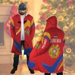 3D Cloak - Armenia - Limited edition
