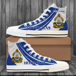 Unisex High-Top Shoe & Sneaker 'Honduras' Huning-X1