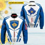 3D All-over Printed Apparels 'Kosovo' Crovell-X4