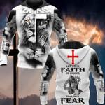 Faith and Fear - Limited edition