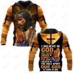 God in my life - Limited edition