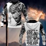 GOD01 - Limited edition