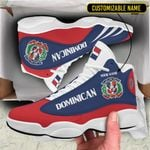 Shoes & Sneakers - Limited Edition - Dominican