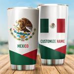 3D All-over Printed Tumbler 'Mexico' Yirado-X1