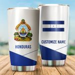 3D All-over Printed Tumbler 'Honduras' Yirado-X1