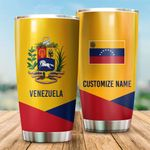 3D All-over Printed Tumbler 'Venezuela' Yirado-X1
